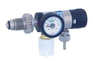 GCE Mediselect II Bullnose 137 Bar 0-25LPM Pressure Regulator