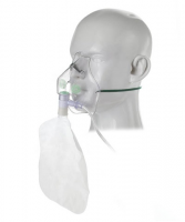 Adult High Concentration Oxygen Mask Tube 1102000