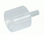 22mm Connector F (External) 6MM Oxygen Stem