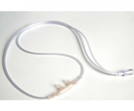 Salter 16 Soft Nasal Cannula inc 4 FT (1.2m) Tubing