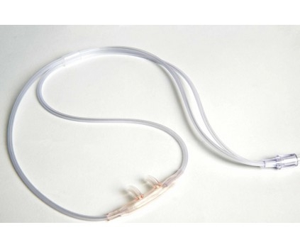 Salter 16 Soft Nasal Cannula inc 7 FT (2.1m) Tubing