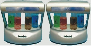 2 Station Oxygen Bar Package