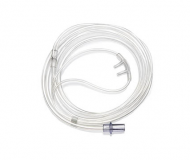 Adult, nasal cannula with curved prongs and tube, 1.8m 1165000