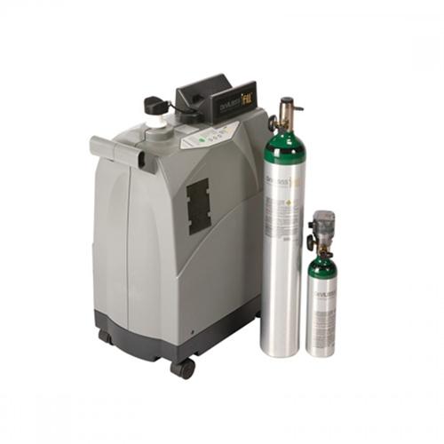 Home Cylinder Filling Stations