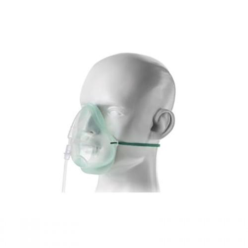 Oxygen Face Masks
