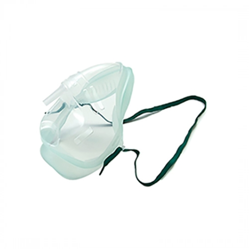 Oxygen Face Masks