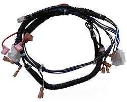 Devilbiss Wire Harness 515AKS-623