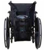 SeQual Eclipse Wheelchair Pack 5220-SEQ
