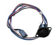 Devilbiss  Comm Port  Wire Harness 525D-608