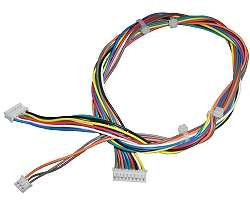 Devilbiss Valve Wire Harness 525D-621