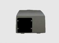 Devilbiss Intfoam cabinet filter 303dz-605 / F605