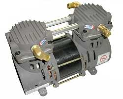 Devilbiss 220 V Compressor 525K-625