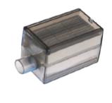 Compressor filter for Devilbiss 525 concentrators