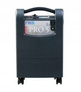 Pro O2 Pro 5 Animal Oxygen Concentrator