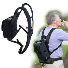 Airsep (Caire) Freestyle Backpack Harness MI284-1