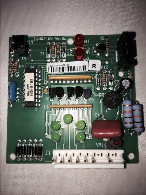 Airsep Circuit Boards