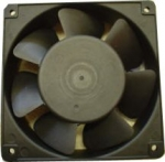 Airsep Newlife Intensity Fan Upgrade Kit. 240 V KI371-2