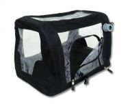Jorgy Buster Controlled Oxygen Pet ICU Cage Medium 24