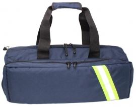 Paramedic Oxygen Barrel Bag Blue