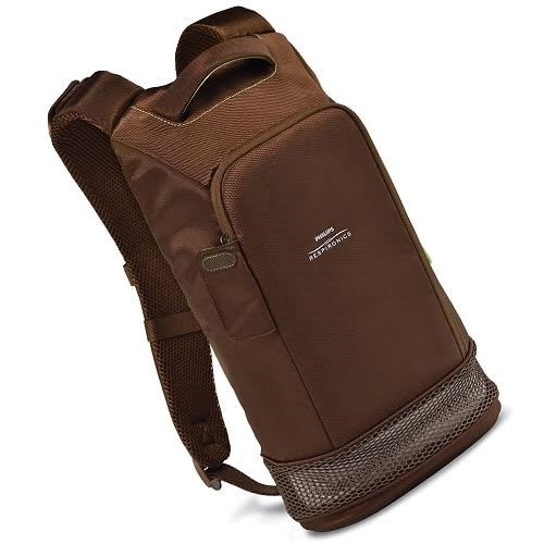 Philips Respironics SimplyGo Mini Backpack, Brown