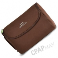 Philips Respironics SimplyGo Mini Accessory Bag, Brown