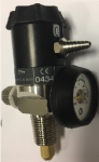 Bullnose Selecta Flow Oxygen Regulator