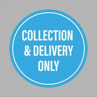 Concentrator Collection + Delivery