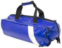 Wipe Down Oxygen Barrel Bag Blue