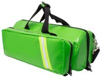 Wipe Down Oxygen Barrel Bag Green
