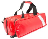 Wipe Down Oxygen Barrel Bag Red