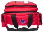 Extra Large Paramedic EMT Trauma Holdall Red
