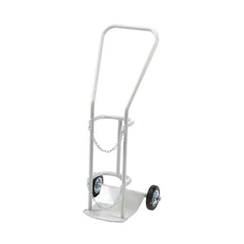 F/G Size Oxygen Cylinder Trolley