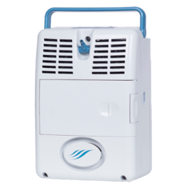 NEW Airsep Freestyle 3 Portable Oxygen Concentrator