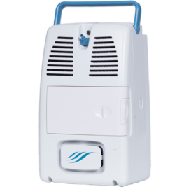 NEW Airsep Freestyle 5 Portable Oxygen Concentrator