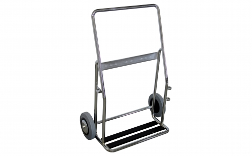 Trolley for 10L + 20L Cylinders, Without Belt