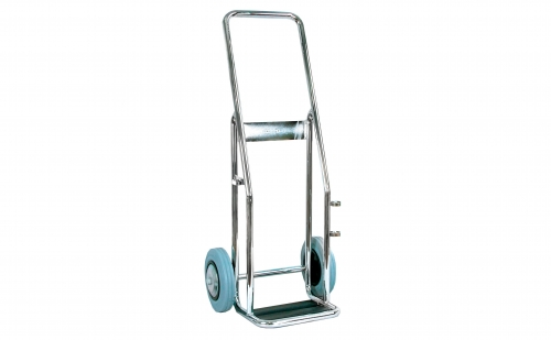 Trolley for 10L or 20L Cylinders, Without Belt