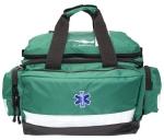 Large Paramedic EMT Trauma Holdall Green