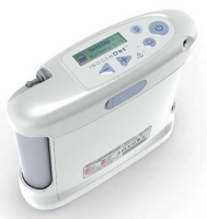 NEW Inogen G3 5L Portable Oxygen Concentrator including 8 Cell Battery