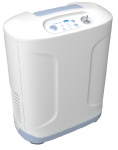 Used Inogen At Home Oxygen Concentrator GS-100
