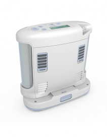 Pre Owned Inogen G3 4L Portable Oxygen Concentrator 8 Cell Battery