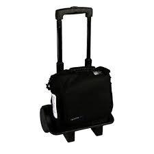 Inogen One G2 Cart & Carry Bag CA-200