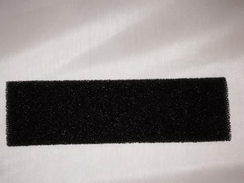 Invacare Platinum 9 L Foam Cabinet Filter 1107412/ F1107