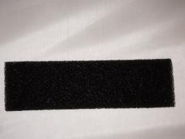 Invacare Platinum 9 L Foam Cabinet Filter 1107412