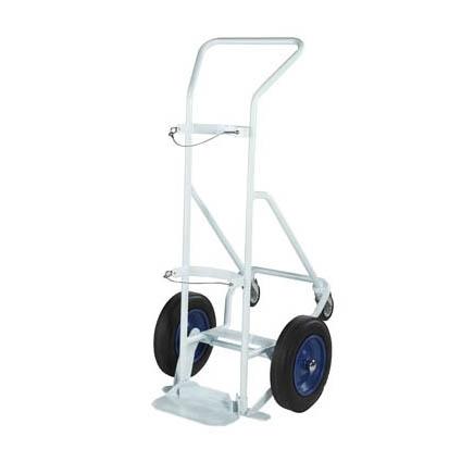 Premier J Size Oxygen Cylinder Trolley