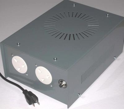 100v to 230v Voltage Convertor 1500va Japan to UK