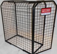 1 or 36 Oxygen Cylinder Expanding Cylinder Cage
