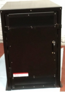 Small Medical Oxygen Cabinet