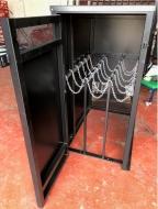 Medium Medical Oxygen Cabinet