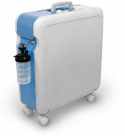 Kroeber 4.0 Medical Oxygen Concentrator 240V
