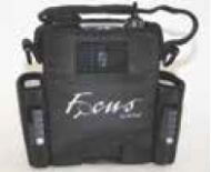 AirSep (Caire) Focus Carrying Bag with Battery Pockets